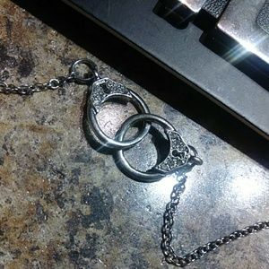Hot Topic Jewelry - Guilty Choker